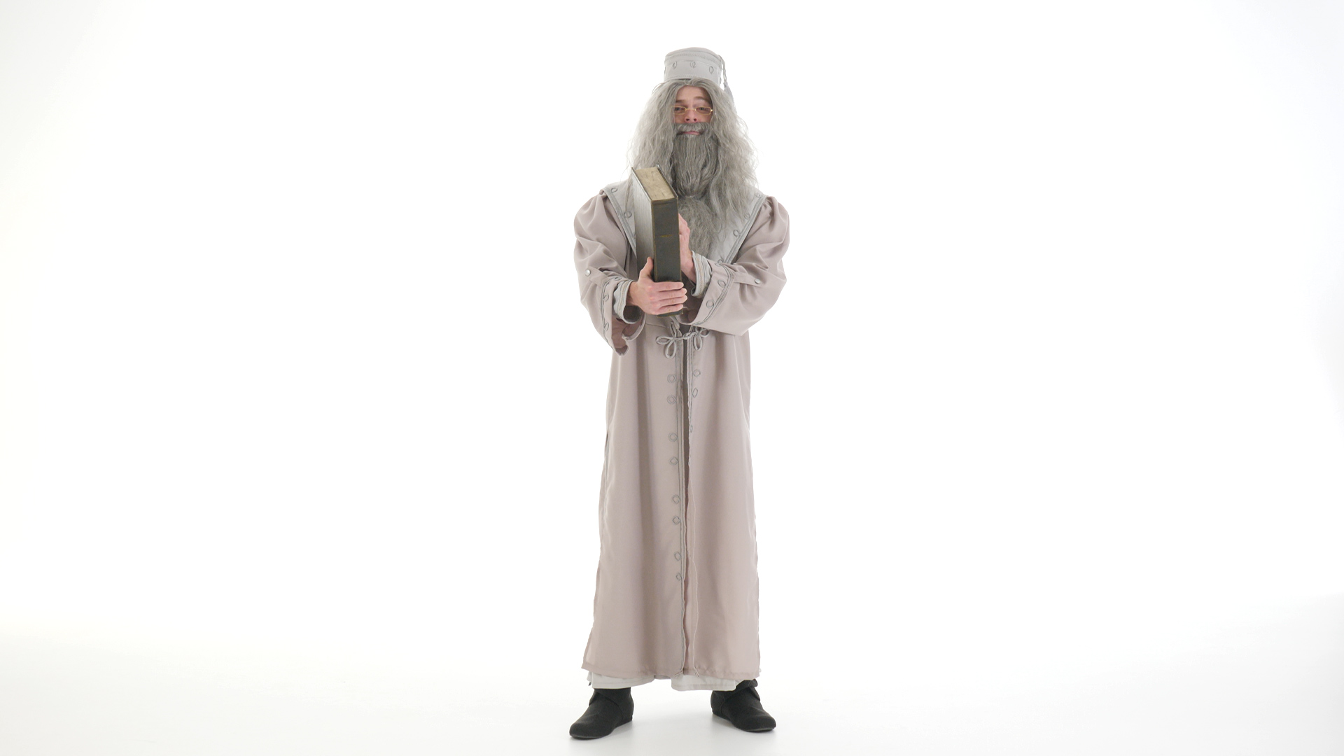 Deluxe Dumbledore Adult Costume