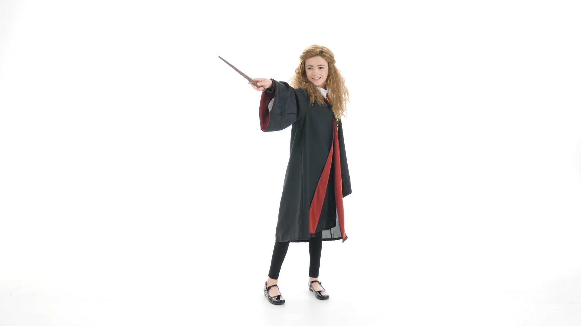 Deluxe Child Hermione Costume