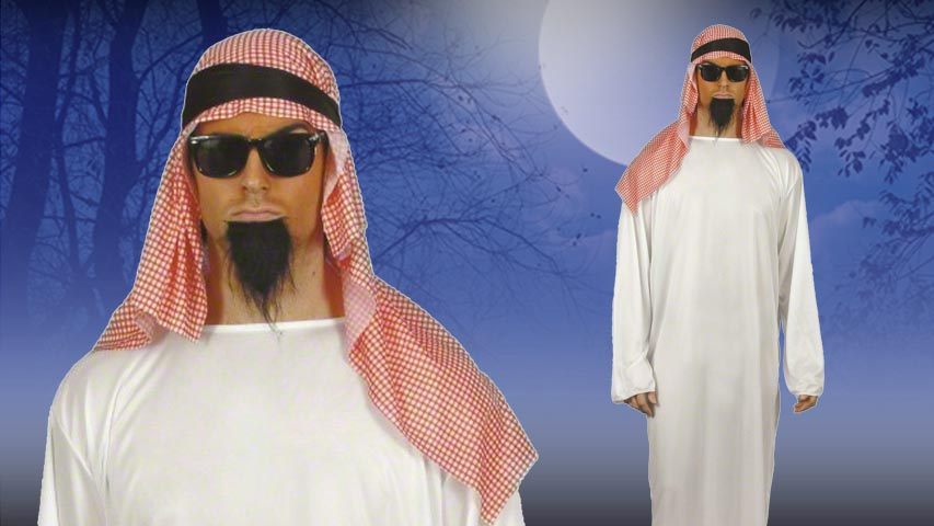 : sheik halloween costume  - Germanpascual.Com
