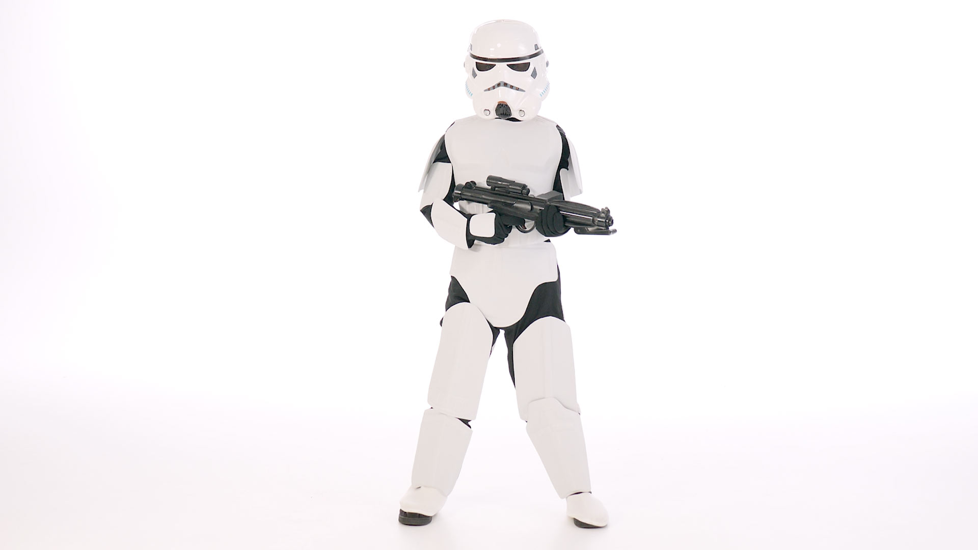 Stormtrooper Deluxe Child Costume