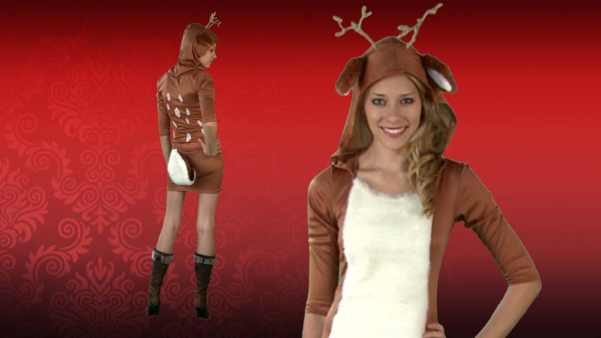 sc 1 st  Halloween Costumes : red deer costumes  - Germanpascual.Com