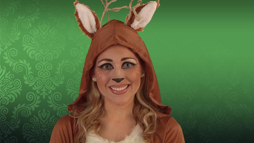 sc 1 st  Halloween Costumes : deer costume ears  - Germanpascual.Com